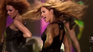 """Beyonce - The Evolution Of """"Uh oh"""" (Crazy In Love) 2003-2016"""