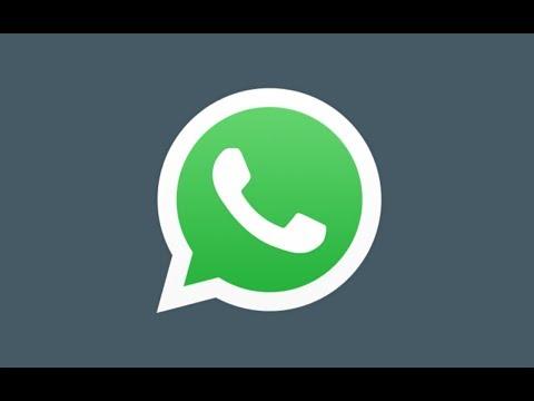 WhatsApp Version 0.2.8082 - how to update in Mac