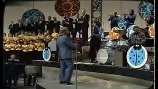 Kai Warner & Orchester - Non Stop Dancing 1972