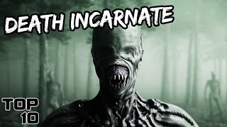 Top 10 Scary American Creatures That Might Be Real