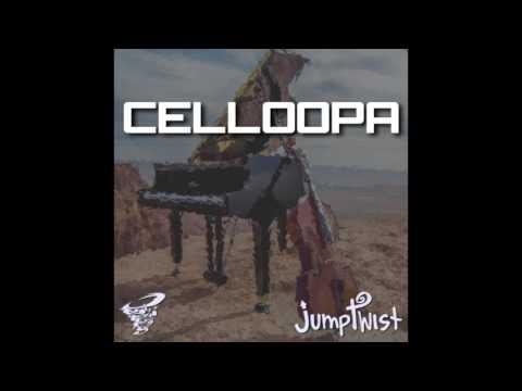 Violin Gymnastics Floor Music | Celloopa