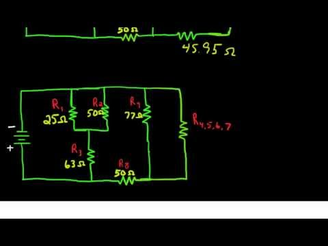 Combination Circuit Simplification