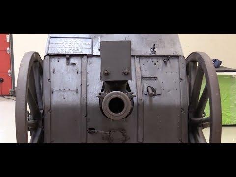 Mons Cannon