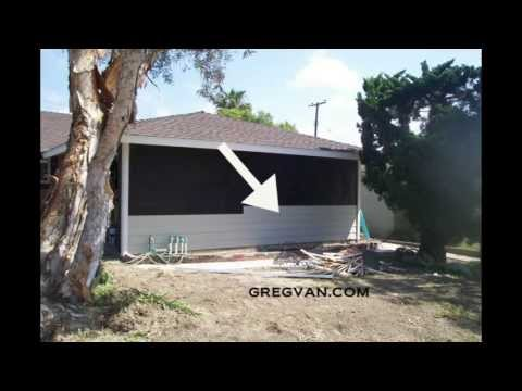 How Do You Blind Nail Lap Siding - Home Building and Construction