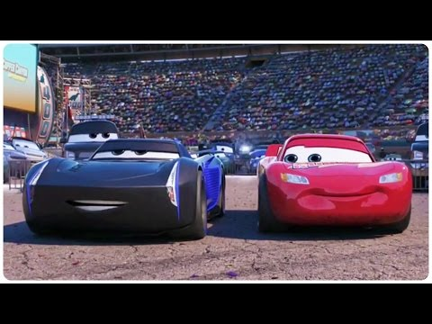 Cars 3 Quot Drive Fast Quot Trailer 2017 Disney Pixar Animated Movie Hd Youpak Com