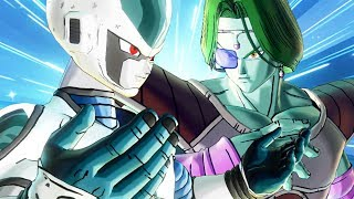 ZARBON BECOMES MY SERVANT? - Dragon Ball Xenoverse 2 Part 132 | Pungence
