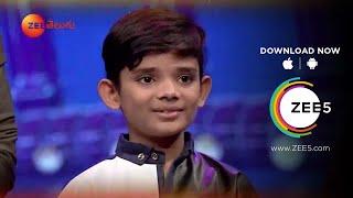 A Cute Spoof On Fidaa | Drama Juniors | Season 3 | Zee