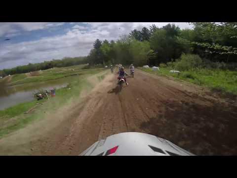 MOTOMASTERS MX   Open Novice   Moto 1   5/21/2017