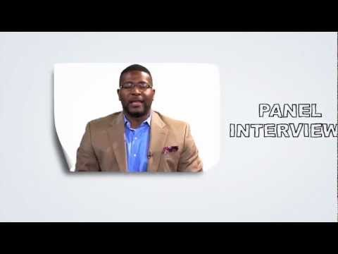 How to succeed in a panel interview