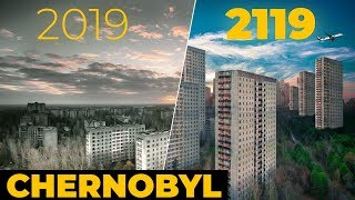 What Will Happen to CHERNOBYL in 100 years ?