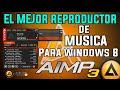 Aimp3 El Mejor Reproductor De Musica Para Windows Xpvista788