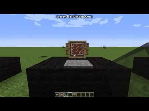 How to make a Laptop in minecraft PC/XBOX360/PS3/XBOX ONE/PS4