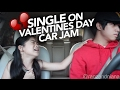 Valentines Day Single Car Jam | Ranz and Niana mp3