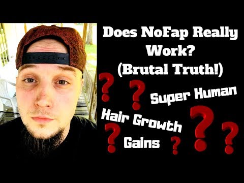 Does NoFap Really Work? (BRUTAL TRUTH) - NoFap Day 11!