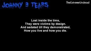 Hollywood Undead - Fuck The World [Lyrics Video]