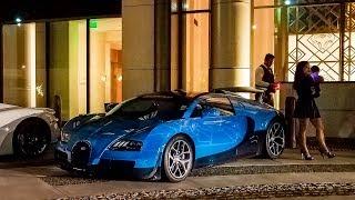 The Mysterious Transformers Bugatti Veyron