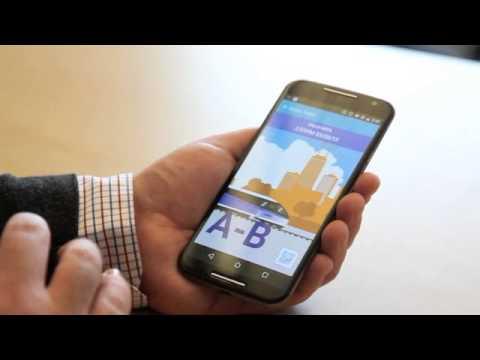 Ventra ticketing app
