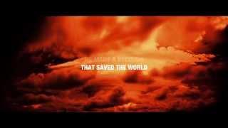 The Man Who Saved The World Promo Trailer Kevin Costner Robert De Nir