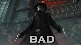 EPIC ROCK | ''Bad'' by Royal Deluxe
