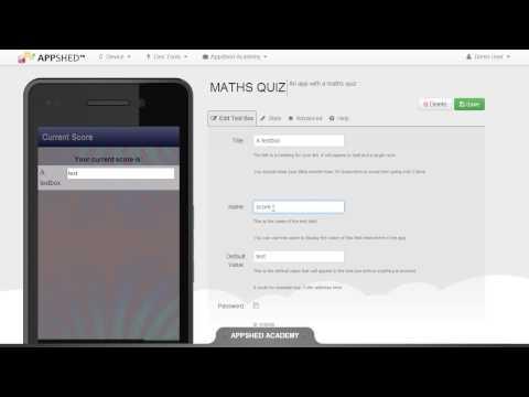 s   Build quiz screens   step 4