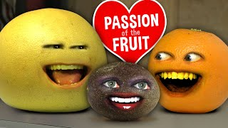 Download Annoying Orange - Passion of the Fruit Video
