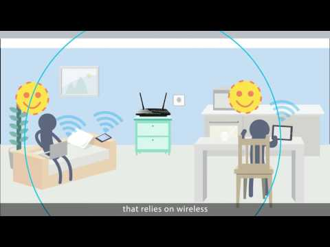 TP LINK Powerline Adapters Introduction