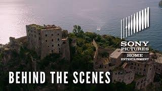 Men in Black: International -  Behind the Scenes Clip - Globetrotting Adventure