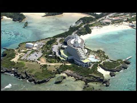 Welcome to Okinawa!!!!