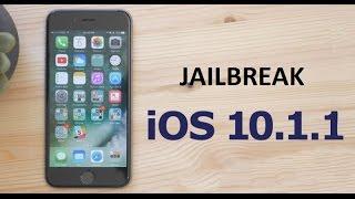 ios 10.1.1 jailbreak - untethered taig