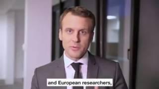 Macron maitrise bien l