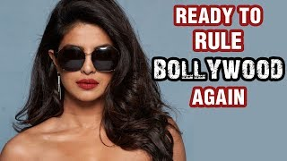 Priyanka Chopra To Do Another Bollywood Film After Bharat With This Director
