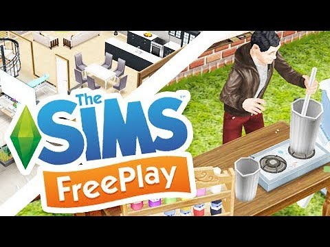 THE SIMS FREEPLAY - BEAUTIFICATION LIVE EVENT!