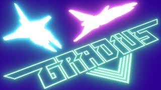 Gradius V (PlayStation 2) Review by Mike Matei
