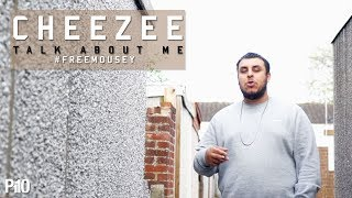 P110 - Cheezee - Talk About Me [Net Video]