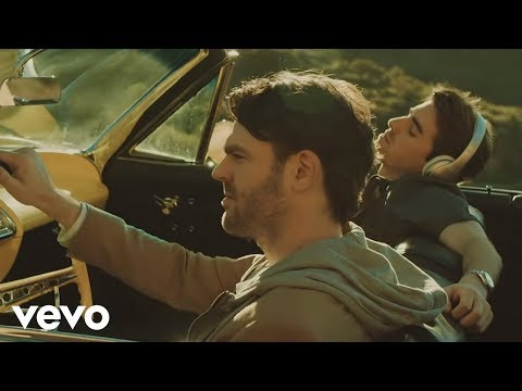 The Chainsmokers - Don't Let Me Down ft. Daya