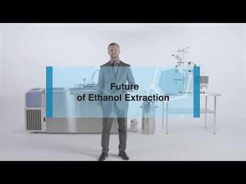 Ethanol Extraction System - Ethos 4 by Capna Fabrication