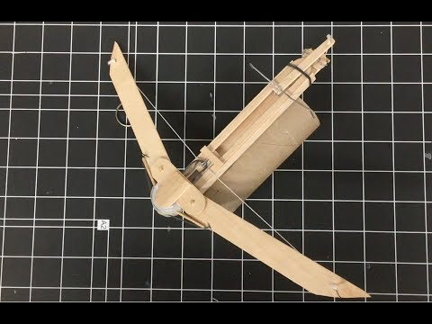 How to Make an Assassin's Creed Phantom Blade Out of Household Items  (Wrist Crossbow)
