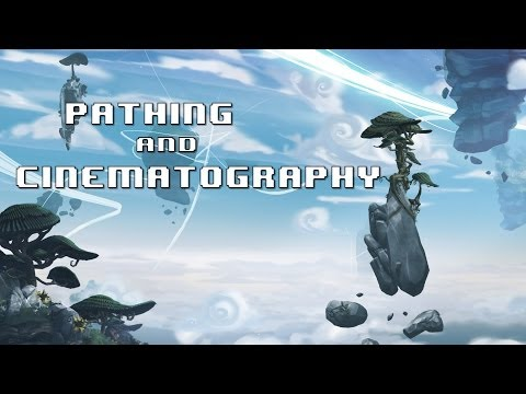 Project Spark Tutorials - Pathing and Cinematography