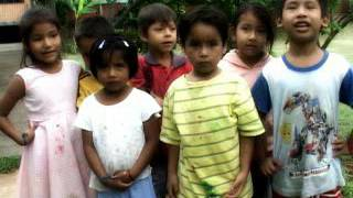 Escuela Modelo en la Amazonía EDA-Yurimaguas
