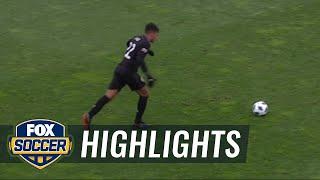 D.C. United vs. Houston Dynamo | 2018 MLS Highlights