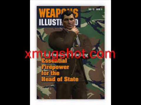 Online Mugshot Extortion