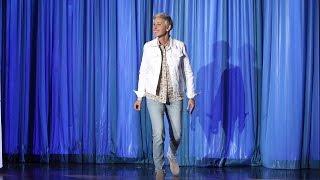 Ellen Explains Oversharenting