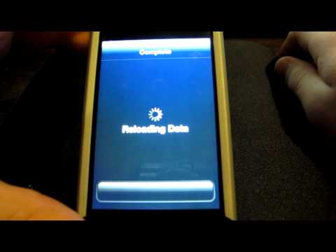 RecoveryGuard Protect your iphone 4 3gs ipod touch 4th ipad from recovery mode or accidental updates