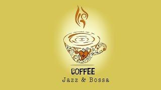 Jazz & Bossa Nova Music - Relaxing Background Music - STUDY, WORK