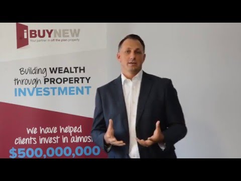 An Overview of Buying Property Off the Plan