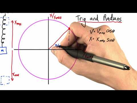 Trig and Radians - Intro to Physics