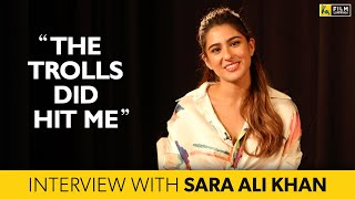 Sara Ali Khan Interview with Anupama Chopra | Love Aaj Kal | Film Companion