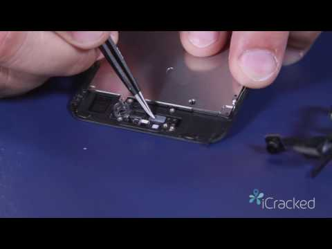iCracked's iPhone 7 Tear Down