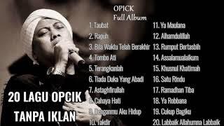 OPICK RELIGI FULL ALBUM
