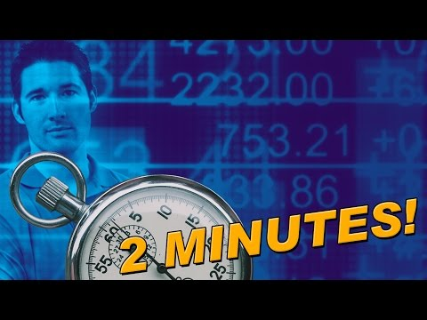 P/E Ratio Explained… (in 2 Minutes)